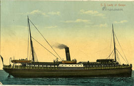 S.S. Lady of Gaspe